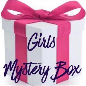 Girls Size 6 Kids Mystery Box